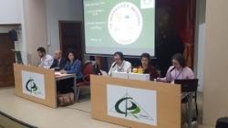 180 profesionales de educación primaria, 70 de educación secundaria y 110 miembros de la UEx  participan en la IV Workshop Estudiar Ciencias.