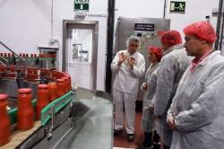 Extremadura cuenta con once familias profesionales de FP Dual