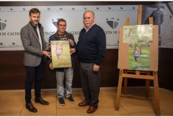 El cuartillo se prepara para la XXXVI edición del Trofeo Diputación de Cáceres de Campo a través