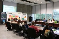 Veinte jóvenes extremeños se forman para trabajar en organismos de la ONU gracias a las becas de la AEXCID