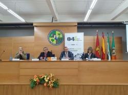 Rafael España destaca el papel de la mujer en la ciencia y apuesta por el fomento de las competencias científicas y tecnológicas en los jóvenes
