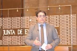 Extremadura registra 8 fallecidos y acumula 194 positivos por coronavirus