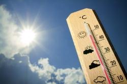Extremadura estará este lunes en aviso naranja por temperaturas de hasta 43 grados