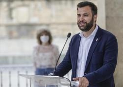 Cáceres retoma el consejo escolar tras la pandemia