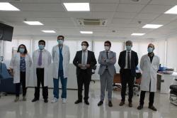 La Junta de Extremadura licitará en septiembre la construcción del nuevo Hospital Don Benito-Villanueva de la Serena