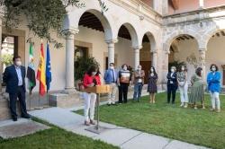 Junta de Extremadura y agentes sociales acuerdan el contenido de la Agenda para la Reactivación Social y Económica de Extremadura