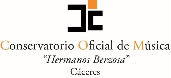 "Conservatorio de música ""Hermanos Berzosa"" de Caceres"