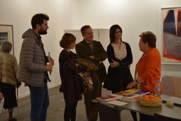 La Junta insiste en apuestas como la recuperación del circuito propio de exposiciones y el futuro proyecto Cáceres Abierto