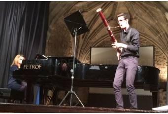 Se destina 70.000 euros para el fomento de la Música en los municipios de la provincia.