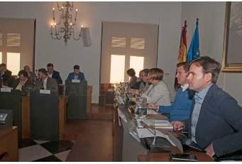 Aprobado por unanimidad el proyecto europeo DUSI que alcanzará a Cáceres capital y 21 municipios del área urbana.