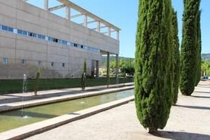 La Universidad de Extremadura ha abierto el plazo de preinscripción para los alumnos que el próximo curso quieran estudiar alguno de sus Grados.