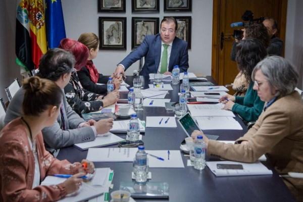 Se aprueba la construcción de una nueva Unidad de Cuidados Críticos Polivalentes en el Hospital Campo Arañuelo, en Navalmoral de la Mata