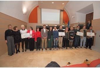 Diputación de Cáceres convoca los premios del Programa de Ideas Emprendedoras (PIE) en el mundo rural.