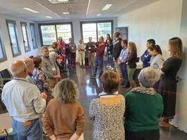 Investigadores de la UEx coordinan el desarrollo de los Laboratorios de Aprendizaje del Consumidor