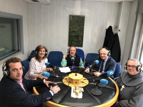 Club Rotary de Cáceres preveé recaudar 30.000 € en la Operación Patata