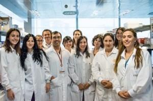 """La investigadora Guadalupe Sabio impartirá la lección magistral """"Lo que la grasa esconde"""""""