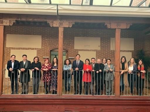 EL GRUPO DE CIUDADES PATRIMONIO APRUEBA SU NUEVO CALENDARIO DE EVENTOS CULTURALES, EDUCATIVOS Y DEPORTIVOS