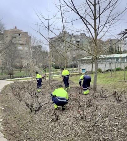 Cáceres impone trabajos en beneficio de la comunidad a menores