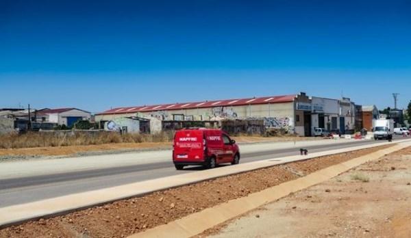 El ayuntamiento se centra en Charca Musia para el traslado del mercadillo