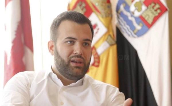 Cáceres usará 2,4 millones del superávit para pagar la Ciudad del Fútbol de Pinilla
