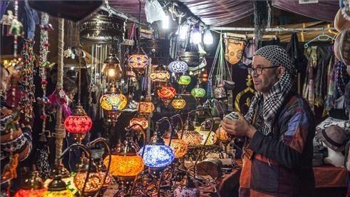 Cáceres suspende el mercado de las Tres Culturas