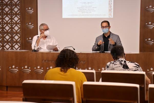 La música barroca protagoniza el XXV Festival de Música Sacra y Antigua de Badajoz