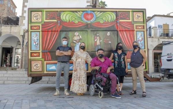 El Festival de Teatro Clásico de Cáceres arranca mañana con estrictas medidas para evitar contagios