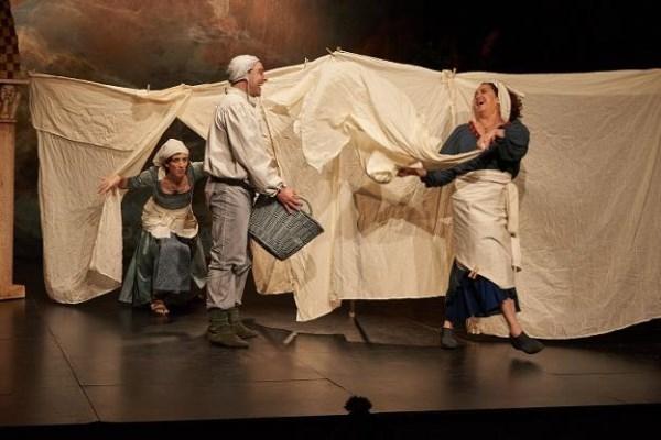 El Festival de Clásico de Cáceres se traslada al Gran Teatro por riesgo de lluvia