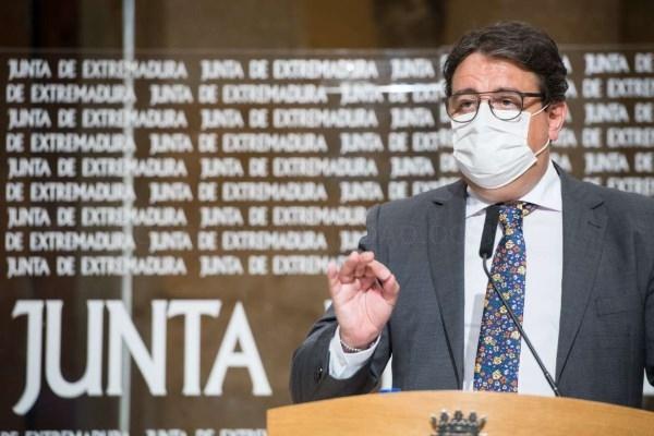Activa en Extremadura la aplicación móvil Radar Covid que permite rastrear los contactos