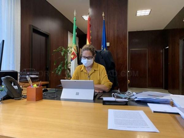 La Junta de Extremadura resalta la puesta en marcha de actuaciones para lograr la igualdad de género y garantizar la atención integral de las víctimas