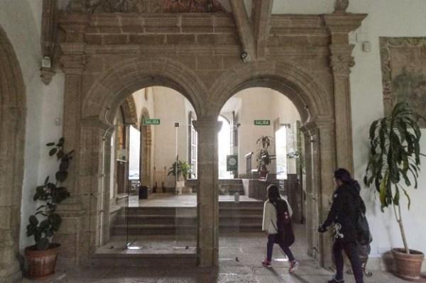 El Provincial también acogerá el Conservatorio de música y el Archivo Histórico