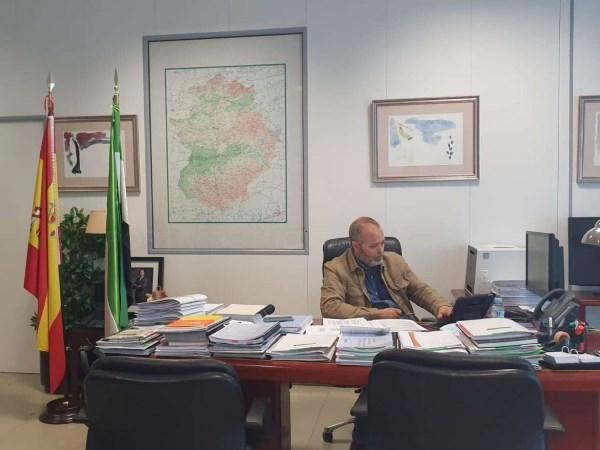 Extremadura recibe más de 48 millones de euros del Ministerio de Trabajo y Economía Social para políticas activas de empleo