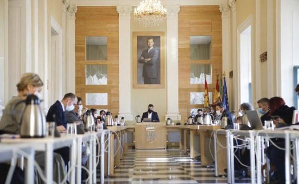 El Ayuntamiento de Cáceres se da dos semanas para organizar su reapertura al público