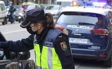 Ingresan en prisión dos hombres por robar relojes valorados en más de 11.000 euros en una joyería de Cáceres