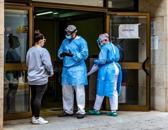 El Hospital Virgen de la Montaña aplaza su reapertura por la estabilización de los contagios