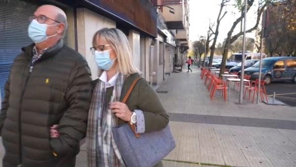 Una potente campaña de reactivación busca salvar el comercio local de Cáceres