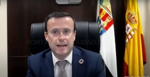 El presidente de la Diputación participa en la clausura del VI Congreso Iberoamericano sobre Cooperación, Investigación y Discapacidad