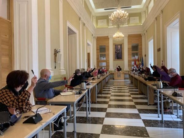 El Ayuntamiento intentará agilizar los procesos una vez acabe el proceso participativo