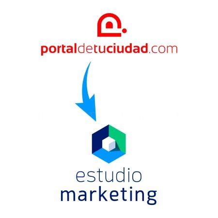 La franquicia Portaldetuciudad.com cambia el nombre comercial a Estudio Marketing