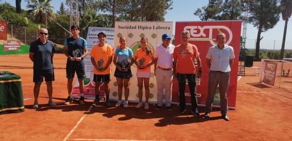 Campeonato de Extremadura Absoluto de Tenis