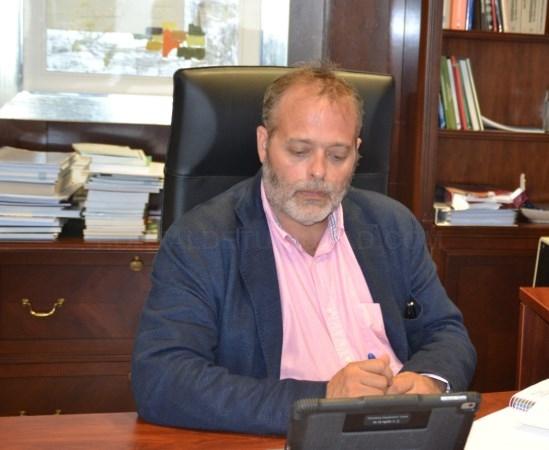 Rafael España anima a participar en el programa de 'Segunda Oportunidad' a autónomos y empresas que necesiten asesoramiento profesional para su reacti