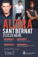 FESTES DE SANT BERNAT ALZIRA 2017