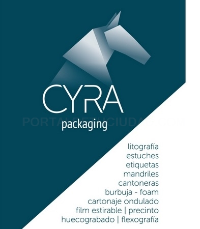 Cyra Packaging