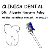 Clinica dental Alberto Navarro