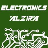 Electronics Alzira - Componentes electrónicos