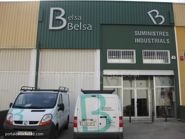 Suministros Industriales Belsa i Belsa