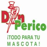 Don Perico - Mascotas Alzira