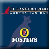 El Kanguro Rojo - Cerveceria Alzira