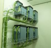 Electricistas Alzira, Centros de Transformacion