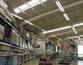 Mantenimiento industrial, Suministros industriales